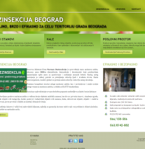 Dezinsekcija Beograd