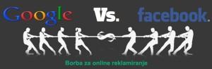 Borba za online reklamiranje