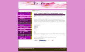 Zivi-Zivot-sajt