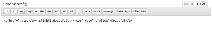 html-code-wordpress